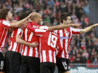 Athletic Bilbao vs. Almería 2014