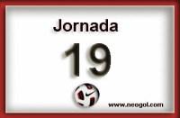 Partidos Jornada 19 Liga Española 2013-2014 próxima jornada