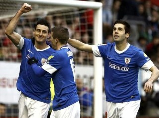 Osasuna vs. Athletic Bilbao 2014