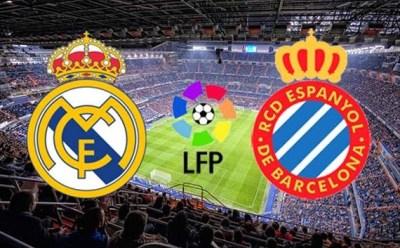 Real Madrid vs. Espanyol copa del rey 2014