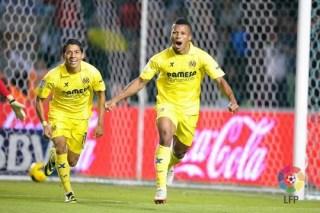 Rayo Vallecano vs. Villarreal 2014