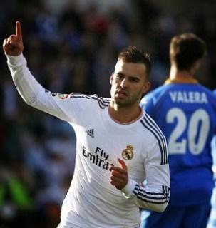Getafe vs. Real Madrid