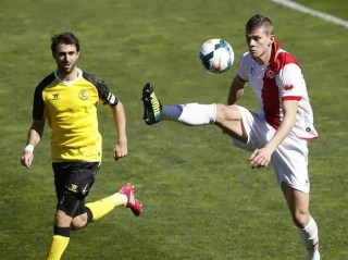 Rayo Vallecano vs. Sevilla 2014
