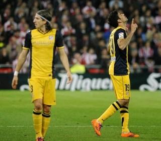 Athletic Bilbao 1-Atlético Madrid 2. Jornada 31 Liga Española