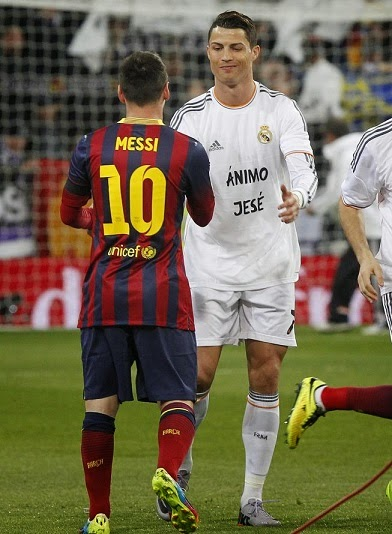 Real Madrid 3-4 Barcelona | Jornada 29 Liga Española
