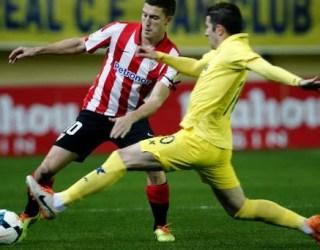 Villarreal 1-Athletic Bilbao 1. Jornada 28 Liga Española