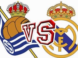 Alineación y la previa Real Sociedad-Real Madrid. Jornada 32