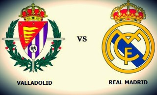 Alineación y la previa Valladolid-Real Madrid. Jornada 34