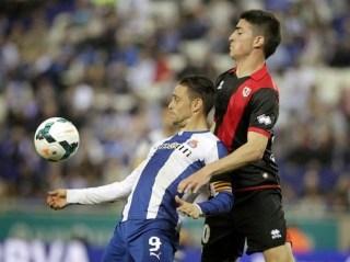 Espanyol 2-Rayo Vallecano 2. Jornada 33 Liga Española