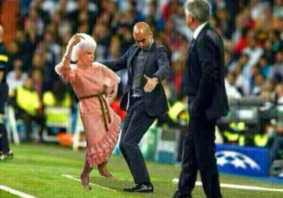 Los mejores chistes y memes del Bayern-Real Madrid. Champions League