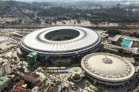 Estadio: Maracanã