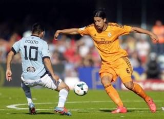 Celta Vigo 2-Real Madrid 0. Jornada 37 Liga Española