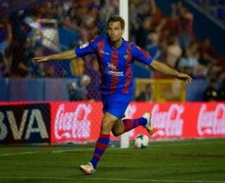 Levante 2-Valencia 0. Jornada 37 Liga Española
