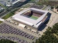 Estadio: Arena de São Paulo