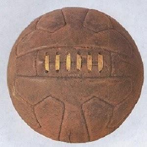 Balón Mundial Italia 1934 federale 102