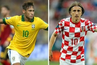 brasil vs croacia mundial brasil 2014