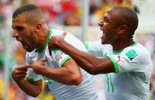 Corea Sur 2-Argelia 4. Mundial Brasil-Grupo H