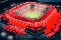 Estadio Arena Pernambuco