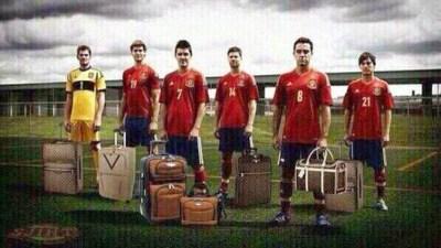 Los mejores chistes y memes sobre la eliminación de España del Mundial