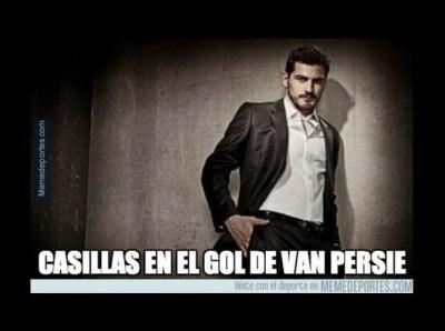 Los mejores chistes y memes de España-Holanda: Mundial Brasil
