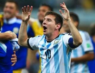 Argentina a la final, elimina a Holanda por penales