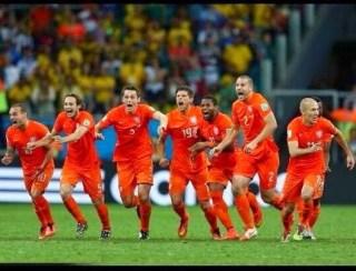 Holanda elimina a Costa Rica en los penales y está en semifinales