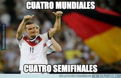 Los mejores memes de Francia-Alemania: Cuartos de final