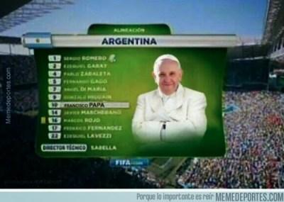 Los mejores memes y chistes de Holanda-Argentina: Semifinal