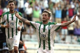 Córdoba 1-Celta Vigo 1. Jornada 2 Liga Española