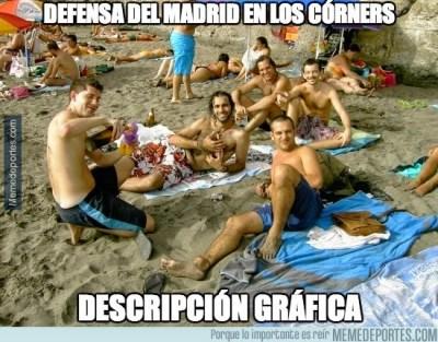 Los mejores chistes de la derrota del Real Madrid ante la Real Sociedad