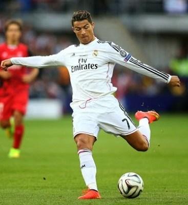 imágenes del Real Madrid Campeón Supercopa 2014