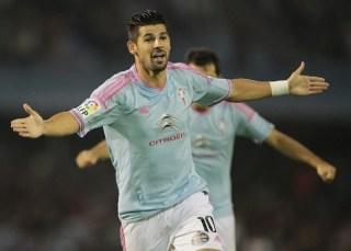 Celta Vigo 2-Deportivo Coruña 1. Jornada 5 Liga Española