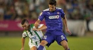Córdoba 0-Espanyol 0. Jornada 6 Liga Española