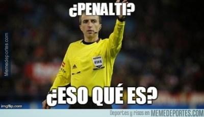 Los mejores memes del Barça-Athletic: Liga Española