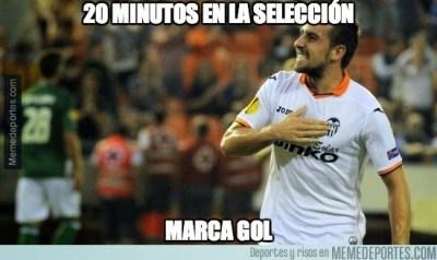 Los mejores memes de España-Macedonia: Eurocopa 2016