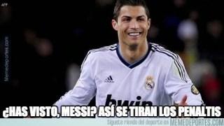 Los mejores memes del Real Madrid-Elche cristiano ronaldo