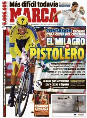 Portada Marca: Contador