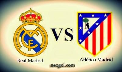 Alineación y la previa Real Madrid-Atlético. Jornada 3