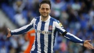 Espanyol 2-Getafe 0. Jornada 5 Liga Española