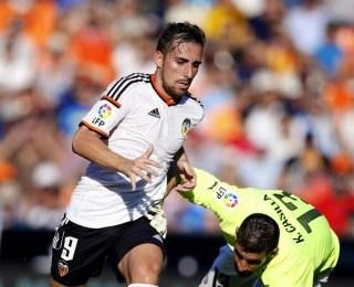 Valencia 3-Espanyol 1. Jornada 3 Liga Española
