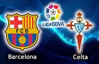 Alineación y la previa Barcelona-Celta Vigo. Jornada 10