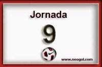 Partidos Jornada 9. Liga Española BBVA 2014 clasico Real Madrid Barcelona