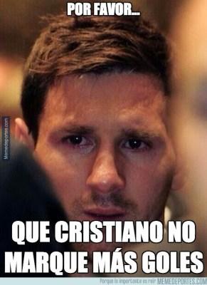 Los mejores memes del Real Madrid-Levante: Liga Española messi
