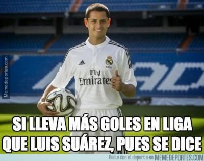 Los mejores memes del Real Madrid-Levante: Liga Española chichagol