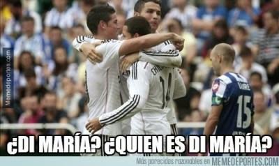 Los mejores memes del Real Madrid-Levante: Liga Española