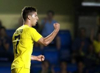 Córdoba 0-Villarreal 2. Jornada 13 Liga Española