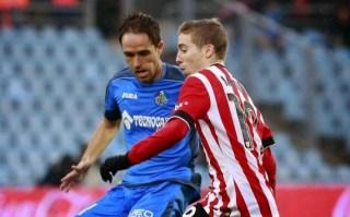 Getafe 1-Athletic Bilbao 2. Jornada 13 Liga Española