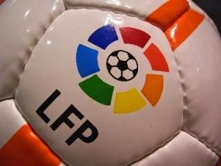 Alineaciones Jornada 13. Liga Española 2014