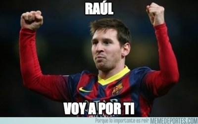 Los mejores memes del Ajax-Barcelona: Champions