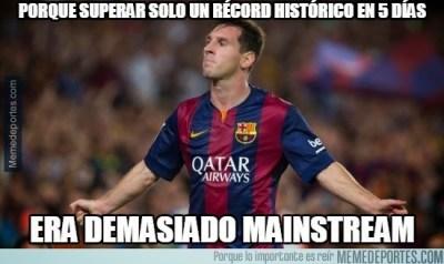 Los mejores memes del Apoel-Barcelona: Champions messi supera a raul